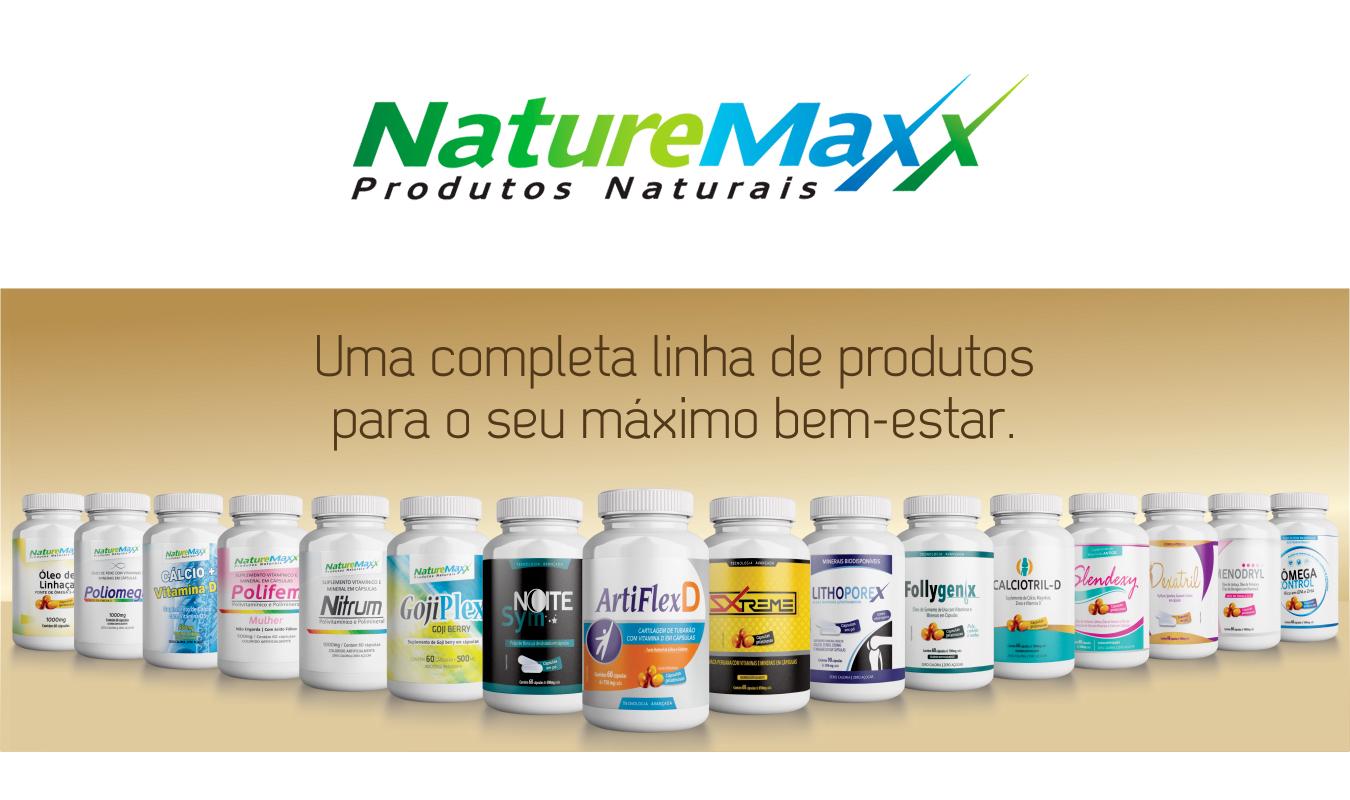 Banner NatureMaxx